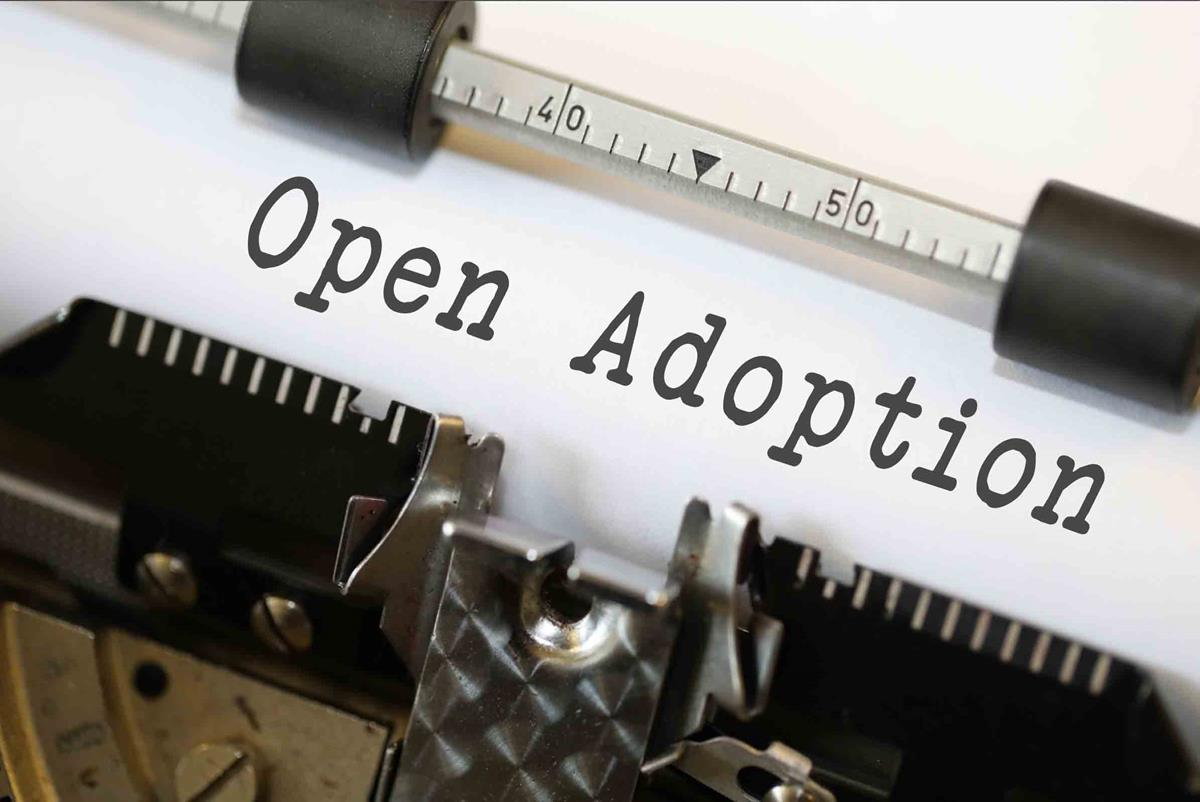 Open Adoption in Colorado